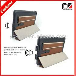 Leather case for ipad, leather case for ipad mini