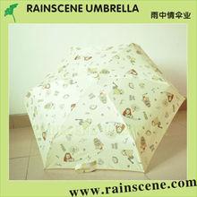 2013 New Invention Umbrella In the Case