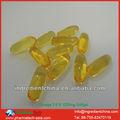 saúde brasil certificado gmp alta qualidade omega 3 6 9 softgel private label