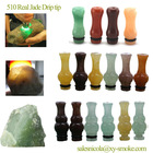 2013 New glorious Real 510 Jade Driptip multi color