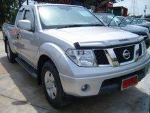 Nissan Navara Calibre King cab 2.5MT