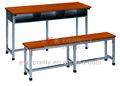 Escritorios de madera, escritorios venta al por mayor, escritorios estructura de metal