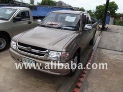 Toyota HILUX TIGER Extra Cab 2.5E M/T