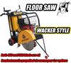 Diesel Engine Wacker Design Concrete Cutter
