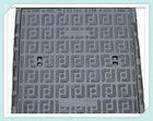 MC0801 en124 ductile iron water meter manhole cover