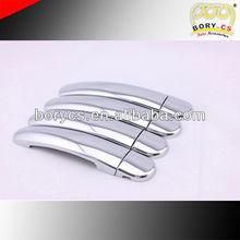 VW TIGUAN Bory_cs chrome auto parts handle cover