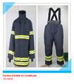 Extinción de incendios traje/de lucha contra incendios ropa/en469 fuegojuego