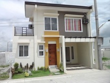 House for sale in Mirus Residences Mabalacat, Pampanga