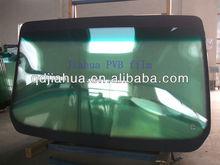 car glass pvb film