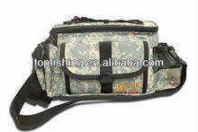 Waterproof Camouflage Fishing Bag Bait Bag fishing rod bags