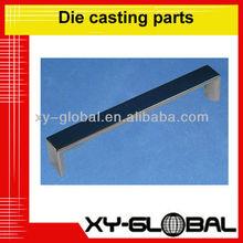 Drawing custom aluminum steel iron zinc die casting part