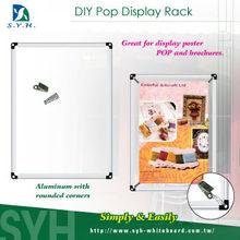 DIY POP Display Rack