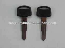for honda motorcycle key blank