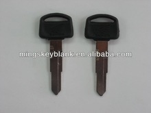 for honda motorcycle key blank