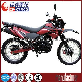 Super alternative suitable tyre 4-stroke 200cc dirt bike ZF200GY-4