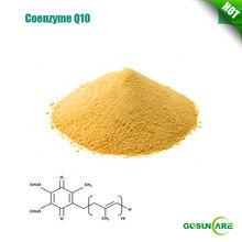 High Quality Coenzyme Q10/Ubiquinol COQ10/Water soluble COQ10 CWS