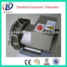 Hot Sale Alternator Single Phase Electric Alternator 220v 75kw Brushless Alternator