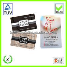 plastic pvc card/printing tarot cards/shenzhen pvc printing cards