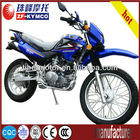 High quality 4-stroke automatic dirt bike 250cc ZF200GY