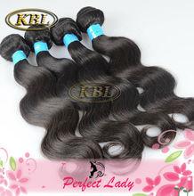 cheap tangle free natural premium now human hair weave wholesale