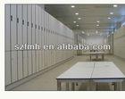 hpl phenolic board locker storage cabinet