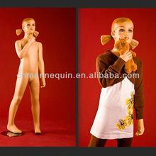 Girl hot child super model