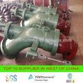 Pequeñas centrales hidroeléctricas de potencia del generador de agua para las plantas alimentado/mini-generador
