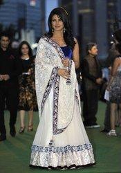 Indian Bollywood Priyanka Chopra Lehanga Replica