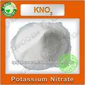 Industrial de nitrato de potasio 99.4% para fuegos artificiales