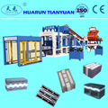 espuma EPS de bloque hueco de hormigón ( Huarun Tianyuan fábrica)