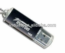 High class cheap bulk plastic USB flash drive Super Talent Pico USB Flash Drive 8GB hot gadget Lasergravur Bedruckbare Flachen