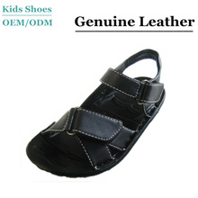 Hot kids Sandals Shoes With Adjustable Straps for boys