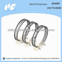 Used for Hino Piston Rings Air Compressor