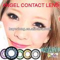 Corea moda de color de contacto len geo producto