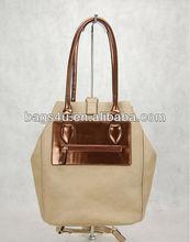 Factory Audit Paris Miland Hobo bags Ladies Casual Tote Women New Style Newest Pictures Ladies PU Handbags