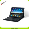 for ipad 3 bluetooth keyboard leather case BK308