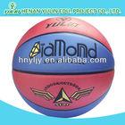 7# Overlord Panels 8 Premium Microfiber Cover Basketball