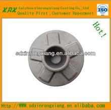 Precision Iron Casting Wheel Hub With CNC Machining