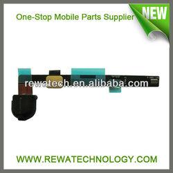 Brand New Black Flex Cable for iPad Mini Audio Headphone Jack Repair