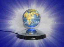 New magnetic floating globe