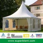 Garden high peak tent in 5*5m,high peak canopy tent,high peak marquee party tent
