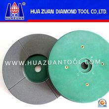 resin bond diamond grinding wheel for stone