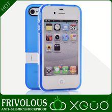 New custom mobile housing tpu phone case 2014 for for iphone custom printed