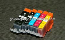 Grade AAAAA ink cartridge for Canon PGI 425 BK CLI 426