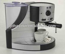 fully automatic coffee machine/coffee maker/espresso coffee machine