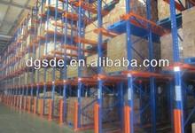 warehouse helper drive in storage racking optimization of warehouse space