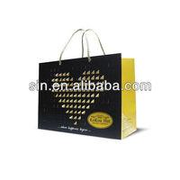New Design Printed Shopping Paper Bag