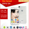Jiayu G4 MTK6589T Quad core dual sim 1.5G CPU android 4.2 4.7 inch screen 3G WIFI phone