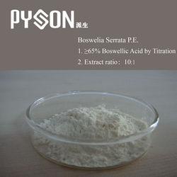 Boswellic Acid 35% osteoarthritis and joint function Boswelia Serrata Extract