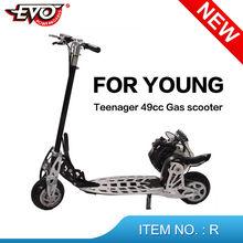 2015 evo motor scooter 49cc teenager